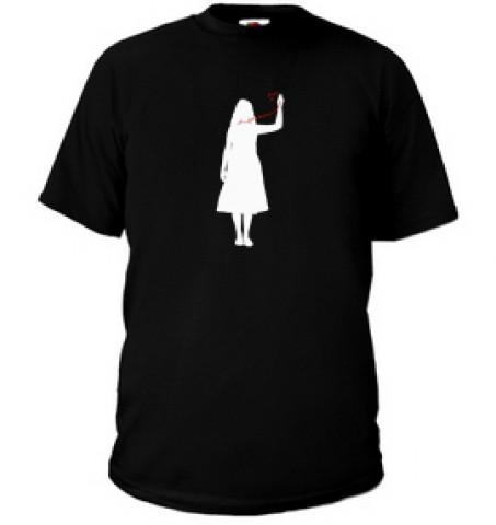 Antigone 2.0 T-Shirt