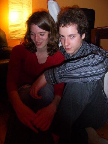 Kreon und Miriam