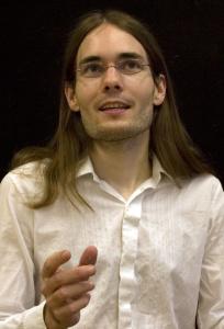 Benedict Roeser