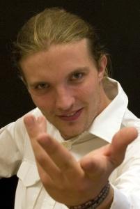 Tiresias alias Max Eversheim