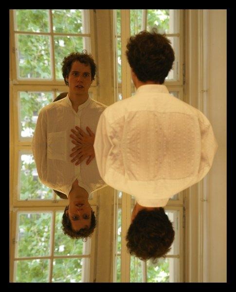 Kreon im Spiegel