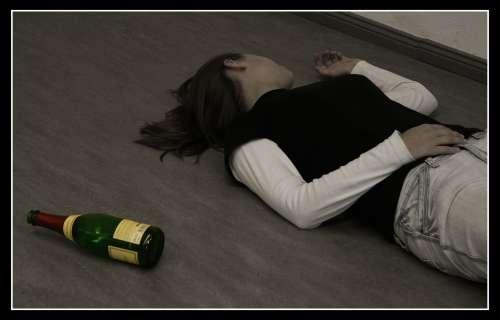 Eurydices Selbstmord