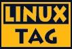 Logo des LinuxTags