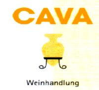 Logo der Weinhandlung Cava