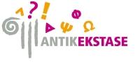 Logo des Festivals AntikEkstase
